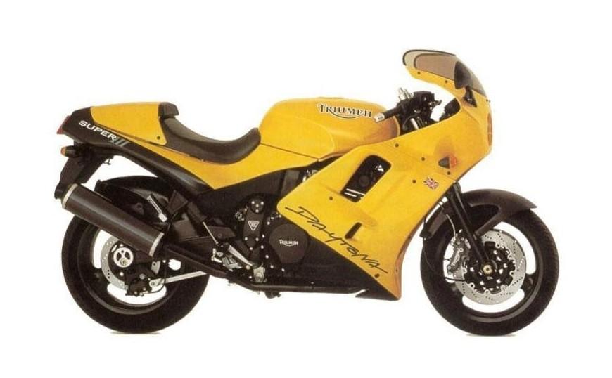 Daytona 900 1994-1996