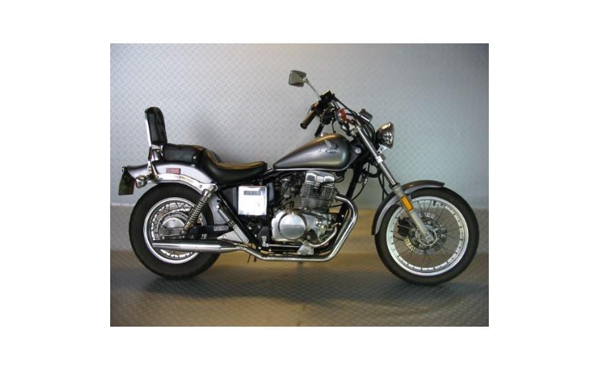 CMX 450 C Rebel (PC17) 1986-1987